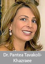 Pantea Tavakoli-Khazraee, D.D.S.